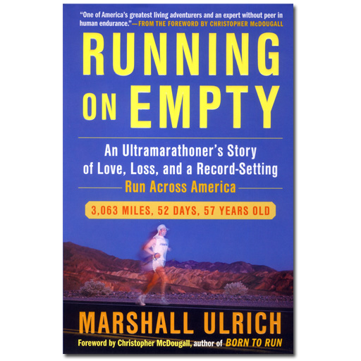 Running On Empty / Marshall Ulrich